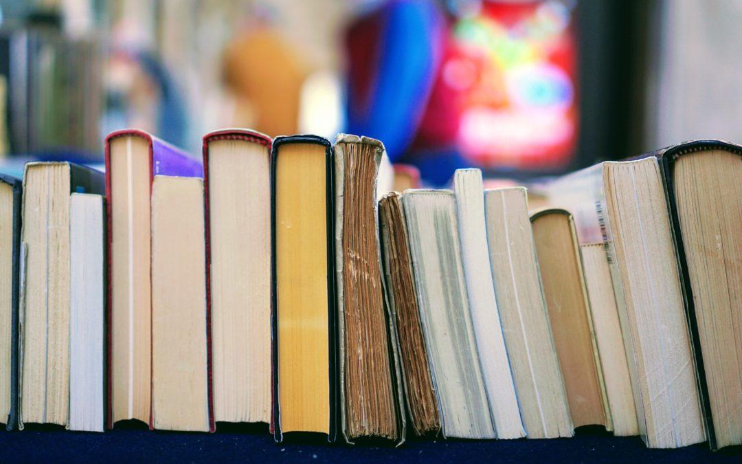 Was ein Sachbuch ist – und warum Du es nie mit Ratgeber und Fachbuch verwechseln solltest
