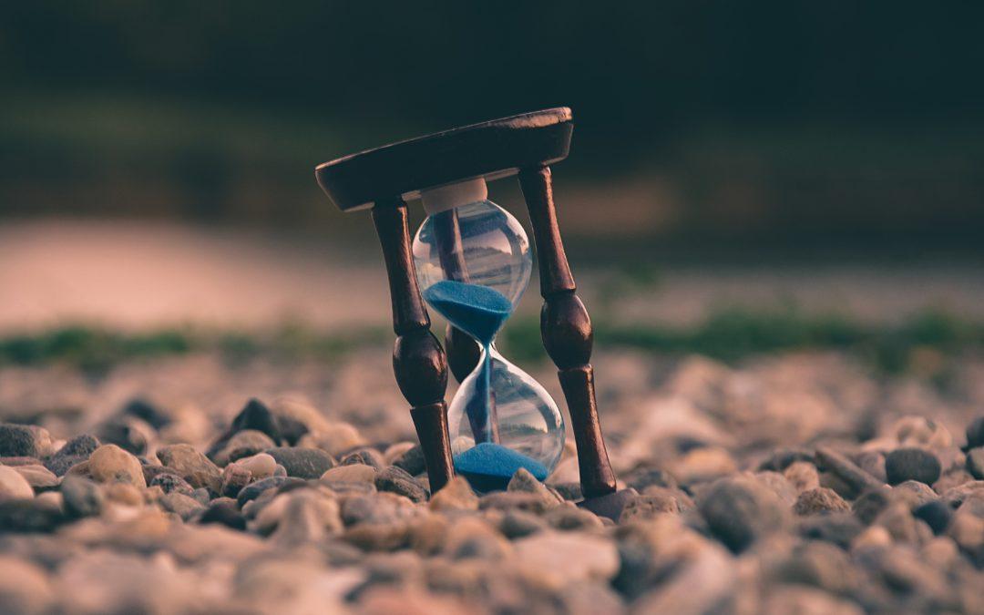 Der wahre Grund, warum Du keine Zeit zum Schreiben hast