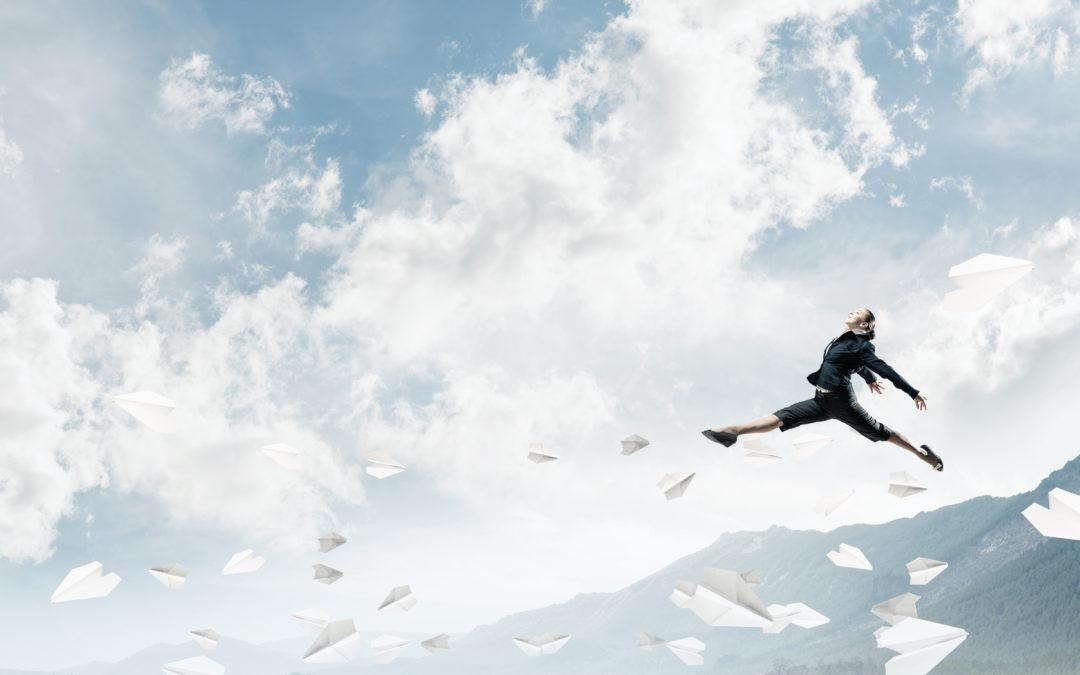 Überwinde die Angst vorm Schreiben: Meine 3-Schritte-Formel