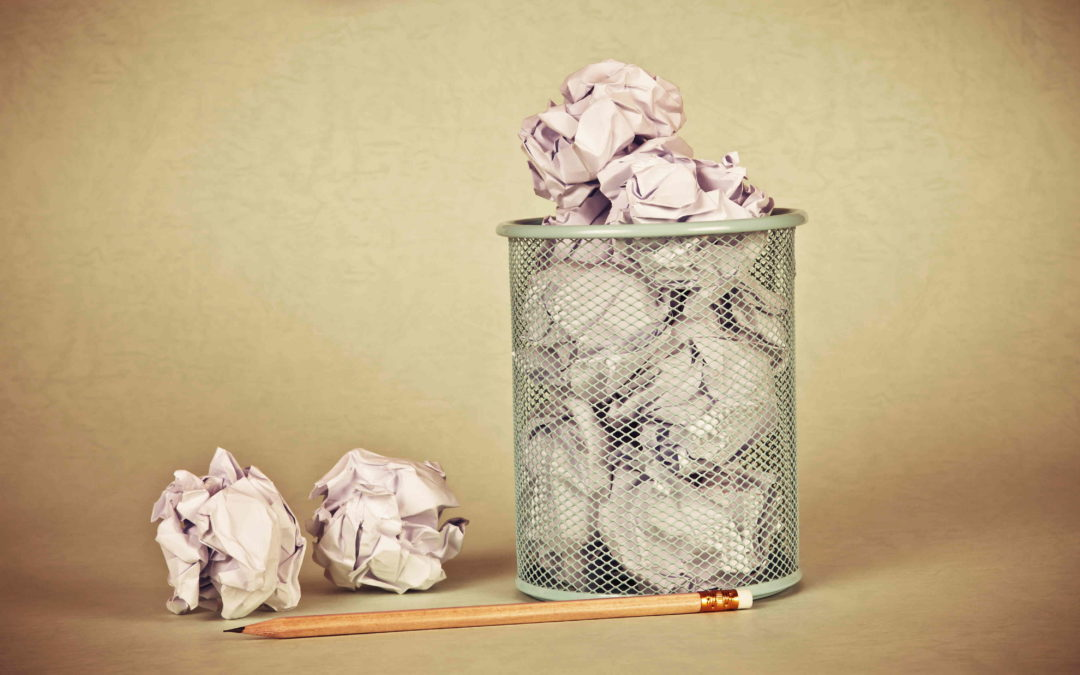 Kein Talent zum Schreiben? 3 Fähigkeiten, die wichtiger sind